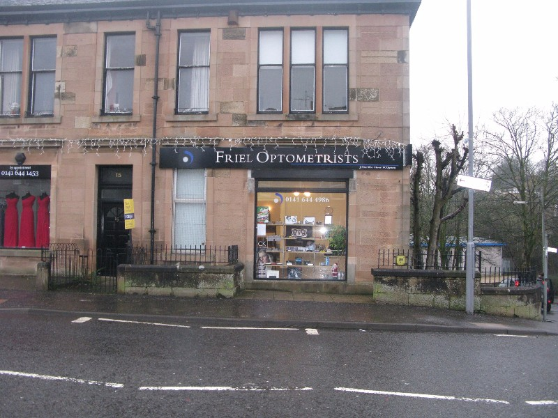 freil-opticians